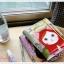 Choo Choo Cat Card holder Caseกระเป๋าเก็บนามบัตร thumbnail 8
