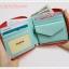 Crown Zipper Wallet thumbnail 2