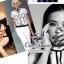 Chanel black&white line jumpsuit จั๊มสูทขายาว สีขาวดำ thumbnail 4