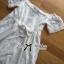 Lady Ribbon Maxi Dress เดรสเปิดไหล่ thumbnail 6