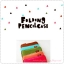 Folding Pencil Case กระเป๋าใส่เครื่องเขียน thumbnail 17