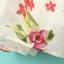ZARA Maxi Dress ผ้าพิมพ์ลายดอกสีสดใส เว้าหลัง S,M,L thumbnail 9