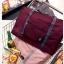 Folding Carry Bag กระเป๋าเดินทางพับได้ thumbnail 13