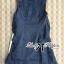 Lady Ribbon Dress เดรสพิมพ์ลายยีราฟสีสันสดใส thumbnail 9