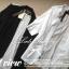 Lady Ribbon Lace Blazer เสื้อสูท ดีเทลลูกไม้ด้านหลัง thumbnail 10