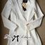 Lady Ribbon Smart Casual Wrap Suit Dress thumbnail 7