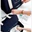 Layer Bag กระเป๋าขนาดใหญ่ ที่แยกออกได้เป็น 3 ใบ 3 ขนาด thumbnail 13