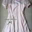 Lady Sweet Mini Dress เดรสตัดต่อลูกไม้ผ้าแก้วออแกนซ่า ลายดอกไม้ thumbnail 10