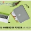 Notebook Pouch Air Mesh 15 นิ้ว thumbnail 15