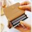 Crown keyring card wallet กระเป๋าใส่กุญแจ thumbnail 3