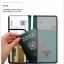 Classy Plain No Skimming Passport thumbnail 8