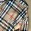 Lady Ribbon Plaid Shirt and Shorts Set thumbnail 7