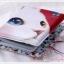Choo Choo Cat Card holder Caseกระเป๋าเก็บนามบัตร thumbnail 2