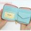 Crown Zipper Wallet thumbnail 18