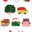 Happy Christmas Card set thumbnail 15