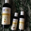 Aura Cacia Rejuvenating Apricot Kernel Skin Care Oil with Vitamin E ขวดใหญ่ thumbnail 3
