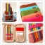Folding Pencil Case กระเป๋าใส่เครื่องเขียน thumbnail 5