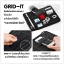 Cocoon GRID-IT Wrap Case for iPad thumbnail 6