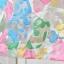 Cherry KOKO เดรสผ้าแก้วปักไหมพรมลายดอกไม้ พร้อมเข็มขัดหนัง thumbnail 10