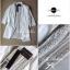 Lady Ribbon Lace Blazer เสื้อสูท ดีเทลลูกไม้ด้านหลัง thumbnail 13