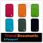 Travel Documents & Passport กระเป๋าเก็บเอกสารการเดินทาง thumbnail 1