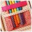 Folding Pencil Case กระเป๋าใส่เครื่องเขียน thumbnail 9