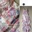 Lady Mermaid Dress ชุดกระโปรงหน้าสั้น หลังยาวทรงหางปลา thumbnail 15