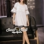 Seoul Secret Bell Sleeve Nifty Lace Dress thumbnail 4