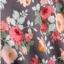 Lovely Floral Dress เดรสผ้ายืด พิมพ์ลายดอกไม้ เปิดเว้าไหล่ thumbnail 7