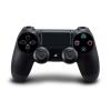 จอย PS4: Dual Shock 4 - Black [PC/PS4]