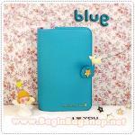 BankBook Collection-Blue