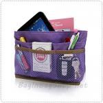 Inner Bag Pouch - Purple