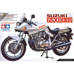 TA14010 Suzuki GSX1100S Katana Kit - CF410 1/12