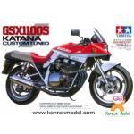 TA14065 GSX1100S Suzuki KATANA Custom Tuned