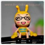 Plugy The Little bee - C