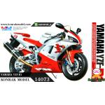 TA14073 Yamaha YZF-R1 1/12