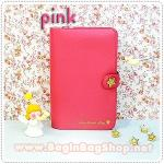 BankBook Collection-Pink