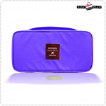 Underwear Pouch - Purple