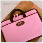 Digital File Bag - Pink