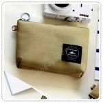 Iconic Pouch - Beige