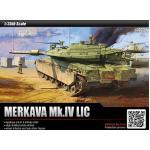 AC13227 MERKAVA Mk IV LIC 1/35
