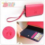 Dayline phone case - Hot Pink