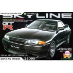 TA24090 NISSAN SKYLINE GT-R(32) 1/24 (มีเครือง)