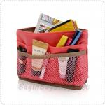 Inner Bag Pouch - Pink