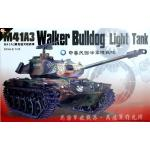 AF35S12 M41A3 Walker Bulldog Light Tank 1/35