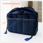 Camera Bag Insert - Navy