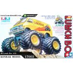 TA17003 JR Lunch Box 1/35