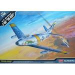 AC12234 F-86 THE HUFF U.S. AIR FORCE 1/48