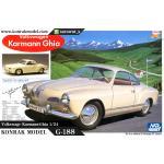 MR G188 Volkswage Karmann-Ghia 1/24