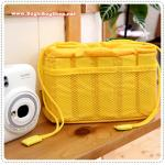 Camera Bag Insert - Yellow